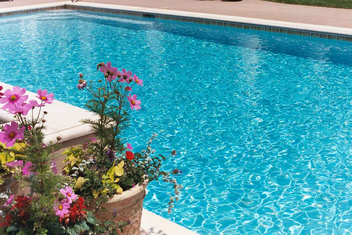 Swimming pool spa design pool maintenance denver - Crystal clear pools ...