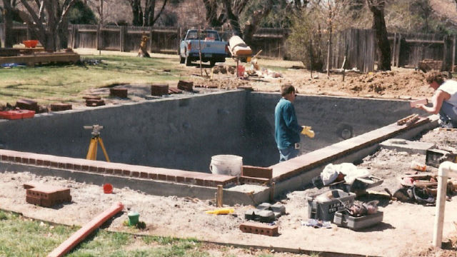 Swimming Pool Construction | Pool Remodeling | Denver, CO